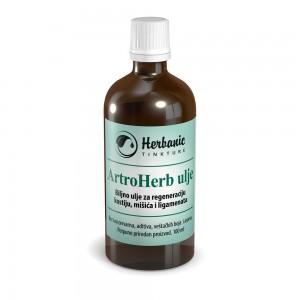 ArtroHerb (Ulje za obnovu tkiva)