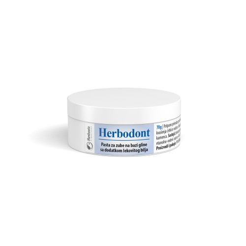 Herbodont 70g (Pasta za zube)