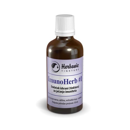 ImunoHerb #1 (Imuno #1)
