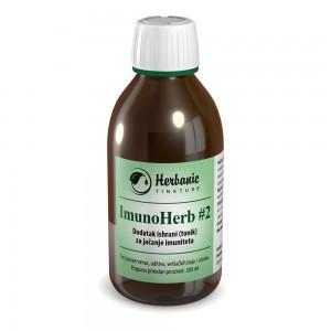 ImunoHerb #2 (Imuno #2)