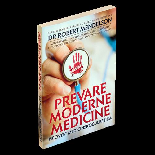 Prevare moderne medicine